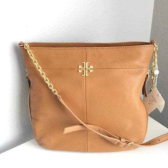 34fcc1439b72 Tory Burch Ivy Convertible Shoulder Bag